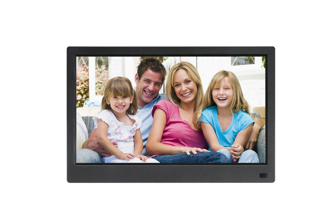Android WiFi Touch Screen Digital Picture Frame 11.6 Inch HD IPS All In One Table