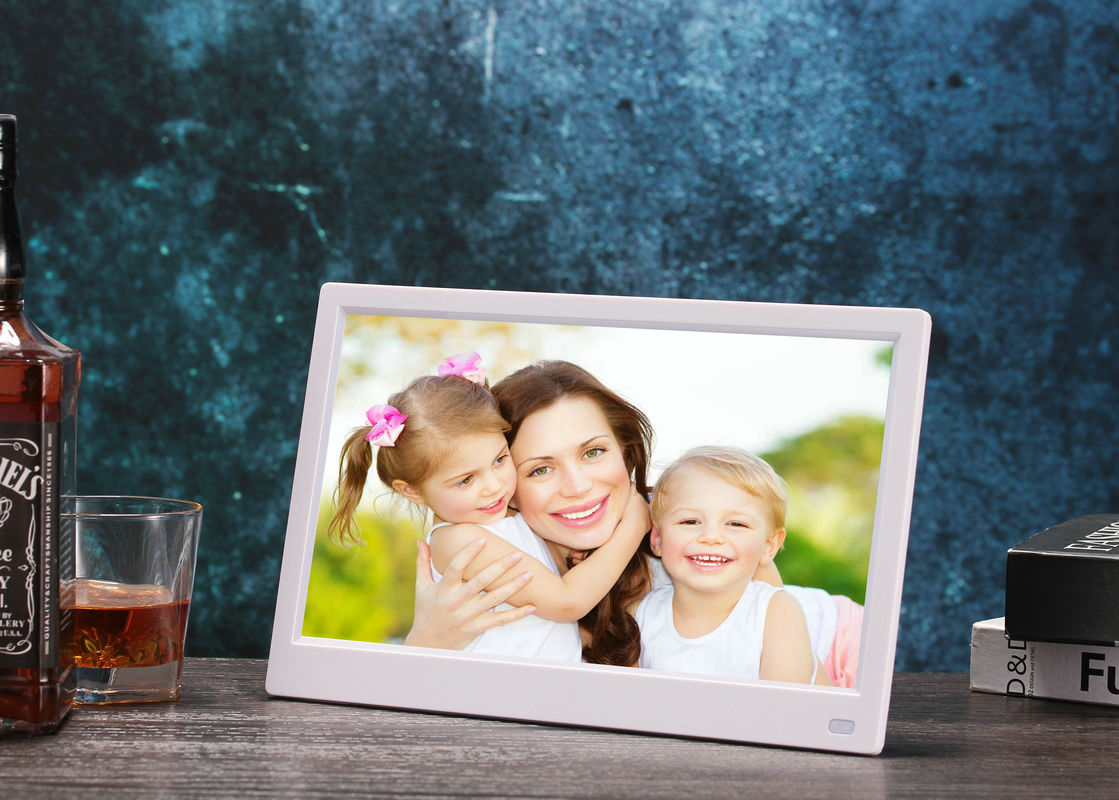 Touch Screen WiFi Digital Photo Frame 11.6 Inch HD IPS Android OS 1 Year Warranty