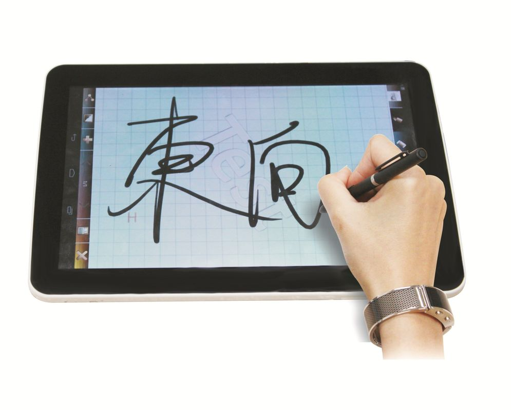 10.1 Inch Educational Tablet PC